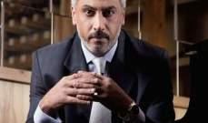 الفنانون مصدومون برحيل ياسر المصري وينعونه بكلمات مؤثرة 
