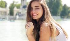 خاص الفن- إيميه صياح تكشف هذا السر عن اطلالتها في سهرة ملكة جمال لبنان