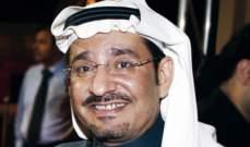 هكذا كان عبد الله السدحان في اول ظهور تلفزيوني له- بالفيديو