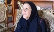 العثور على الأديبة المصرية نفيسة قنديل مقتولة في شقتها