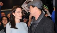 معاملة الطلاق بين براد بيت وأنجلينا جولي توقفت.. هل سنشهد على عودة الثنائي الأشهر؟