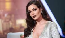 رغم الطلاق.. نادين نسيب نجيم لم تحذف صور زوجها
