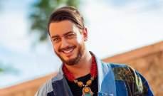 """سعد لمجرّد يشوق الجمهور لـ """"سهرة صباحي""""- الفيديو"""