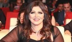 """هالة صدقي تواصل تصوير مشاهدها في """"بركة"""" مع عمرو سعد"""