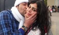 بعد أن حرقت خادمتها حتى الموت.. المحكمة تنظر بحكم إعدام طليقة سعد الصغير!
