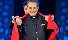 مسرح اسطنبولي يكرم ملحم بركات بعرض مجموعة من أفلامه