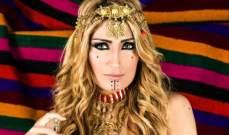 إيمان الشريف: لم أقلق ابداً من تعاوني مع عادل عايش