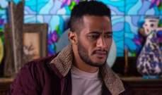 محمد رمضان يطل بأجواء طربية لـ عبد الحليم حافظ- بالفيديو
