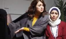 """مروة عبدالمنعم : """"اللي اختشوا ماتوا"""" أعادني للسينما بعد غياب 3 سنوات"""
