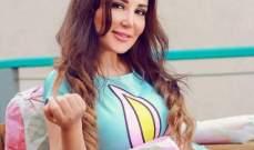 خاص الفن- هل انفصلت جيهان عبد العظيم عن زوجها؟
