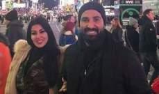 سمية الخشاب بأول تعليق على خبر طلاقها: أنا من خلع أحمد سعد