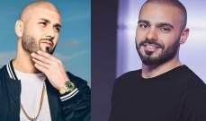 """مساري يشكر جوزيف عطية على أغنيته الجديدة """"صلوا لبيروت""""-بالفيديو"""