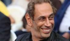 """ماريو باسيل: منتجو الدراما يخافون مني وفادي رعيدي لا يحب """"ماريوكا"""""""
