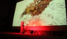 عروض مسرحية وسينمائية وموسيقية تتنافس بالمسابقة الرسمية لمهرجان لبنان المسرحي الدولي