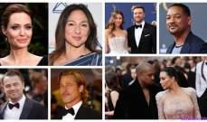 أنجلينا جولي متهمة بالسرقة وزوج كيم كارداشيان يدفعها للإحتشام وويل سميث يواجه السرطان