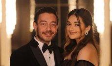 ملك أحمد زاهر تفاجئ متابعيها بصور قديمة لها بوزن زائد