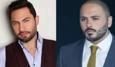 رامي عياش يرد بقوة على استفزاز شخص وفادي حرب يعلق
