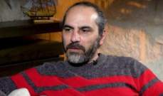 """خاص """"الفن""""- هذا سبب إعتذار رامي حنا عن مسلسل باسل خياط"""