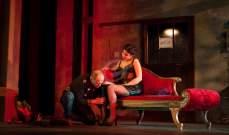 """عرض مسرحية """"VENUS"""" لثلاثة أيام إضافية"""