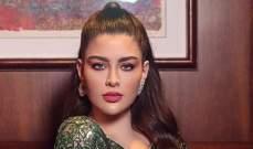 روان بن حسين تكشف بعض تفاصيل زواجها المفاجئ- بالفيديو