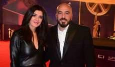 غادة عادل تعلن خبر إنفصالها عن زوجها مجدي الهواري