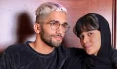 تعليق مفاجئ من أحمد خميس على خلع زوجته مشاعل الشحي للحجاب- بالفيديو