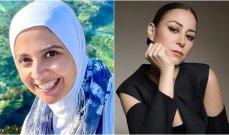 منة شلبي تثير التساؤلات مجدداً بالتعليق على هذا المنشور لـ حنان ترك