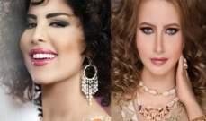 """مي العيدان بهجوم عنيف على شمس الكويتية :""""حبيبة هنود""""-بالفيديو"""