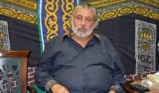 نقل المخرج محمد النجار الى المستشفى بعد أزمة صحية