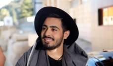 """إياد يتوج ملكة جمال العرب بأغنيته """"البنت العربية"""""""