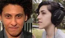 """مركز السينما العربية يختار محمد الحمود ورند البيروتي للمشاركة في """"روتردام لاب"""""""