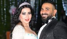 حكم غيابي بحبس سمية الخشاب.. وما علاقة أحمد سعد؟