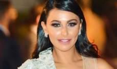 ميس حمدان.. إرتبط إسمها بشائعات كثيرة وأثارت غضب الفنانات بتقليدهنّ