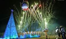 طرابلس عيد قيامة في عيد الميلاد
