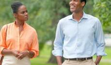 Southside with You يتناول تفاصيل أول مواعدة بين باراك وميشيل أوباما