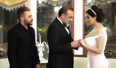 خاص الفن– رنا الأبيض تقع ضحية زواجها برجل رفيع المستوى وذي نفوذ