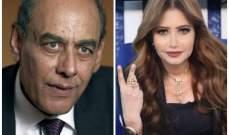 أحمد بدير يرد على سخرية مي العيدان منه بهذا القرار