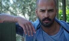 """وسام حنا: """"كراميل أفضل مسلسل في رمضان برأيي"""""""