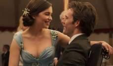 """إميليا كلارك وسام كلافين """"سيجعلانك تؤمن بالحب"""" في برومو Me Before You"""