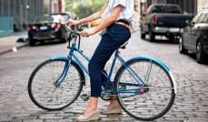 ركوب الدراجة الهوائية يؤدي لصعوبة الوصول إلى النشوة الجنسية