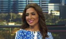 هدى حمدان أول ممثلة أردنية يُكرّمها الرئيس الفلسطيني.. وهذه حقيقة زواجها من ثري إماراتي