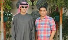 بالصور ..فيلم هندي جديد يصور في أبو ظبي