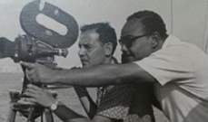 وفاة المخرج المصري محمد قناوي