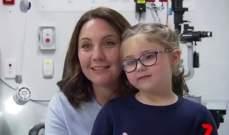 تنبّأت بإصابة طفلتها بالسرطان.. فأنقذتها من الموت!