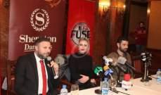 باميلا الكيك: أفرح لكوني ملكة الرومانسية.. جوليان فرحات: السينما اللبنانية متوجهة نحو الشعبي والرخيص
