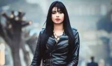 تعرّفوا على أصغر عارضة أزياء سورية.. بالصور