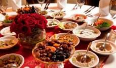 أطباق رمضانية لذيذة لتحضيرها