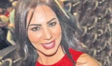 """زينة منصور تنتهي من """"يوم مصري"""" وتدخل """"الممر"""""""