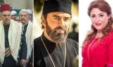 """فلاش باك- غياب """"باب الحارة"""" وأول مسلسل سوري يرصد حياة شخصية دينية مسيحية وظهور أول لنهال عنبر"""