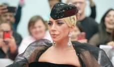 """ليدي غاغا تنافس على جائزة أفضل ممثلة بالأوسكار عن دورها في """"A Star is born"""""""